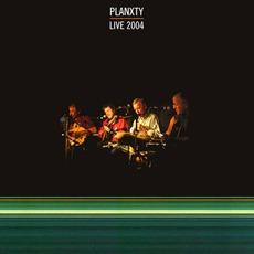 Live 2004 mp3 Live by Planxty