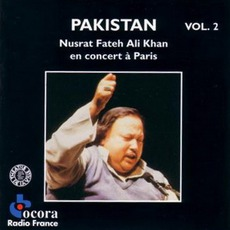 En concert à Paris, Volume 2 mp3 Live by Nusrat Fateh Ali Khan