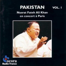 En concert à Paris, Volume 1 mp3 Live by Nusrat Fateh Ali Khan