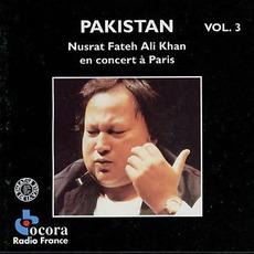 En concert à Paris, Volume 3 mp3 Live by Nusrat Fateh Ali Khan