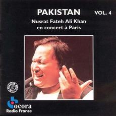 En concert à Paris, Volume 4 mp3 Live by Nusrat Fateh Ali Khan