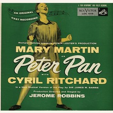 Peter Pan (Original 1954 Broadway Cast) (Remastered) mp3 Soundtrack by Mark Charlap