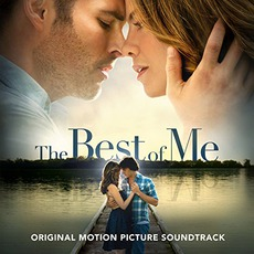The Best Of Me mp3 Soundtrack by Various Artists