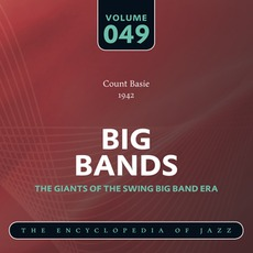 Big Bands - The Giants of the Swing Big Band Era, Volume 49 mp3 Compilation by Various Artists