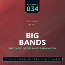 Big Bands - The Giants of the Swing Big Band Era, Volume 34 mp3 Compilation by Various Artists