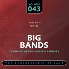 Big Bands - The Giants of the Swing Big Band Era, Volume 43 mp3 Compilation by Various Artists