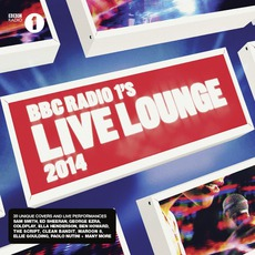 BBC Radio 1's Live Lounge 2014 mp3 Compilation by Various Artists