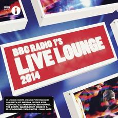 BBC Radio 1's Live Lounge 2014
