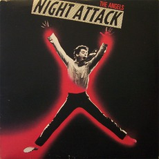 Night Attack mp3 Album by The Angels