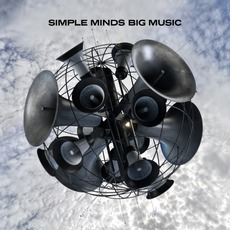 Big Music (Deluxe Edition) mp3 Album by Simple Minds