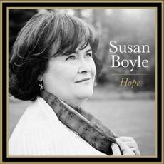 Hope mp3 Album by Susan Boyle