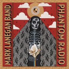 Phantom Radio mp3 Album by Mark Lanegan
