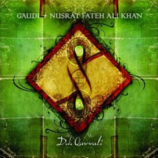 Dub Qawwali mp3 Album by Gaudi & Nusrat Fateh Ali Khan
