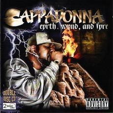 Eyrth, Wynd & Fyre / Love, Anger & Emotion mp3 Album by Cappadonna