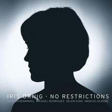 No Restrictions mp3 Album by Iris Ornig