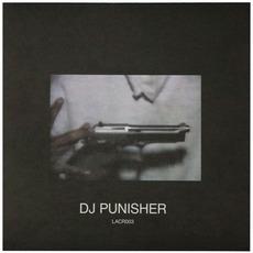 Untitled mp3 Album by DJ Punisher