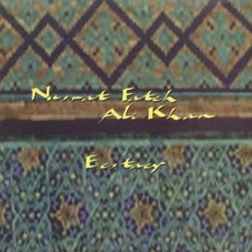 Ecstasy mp3 Album by Nusrat Fateh Ali Khan