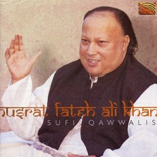 Sufi Qawwalis mp3 Album by Nusrat Fateh Ali Khan