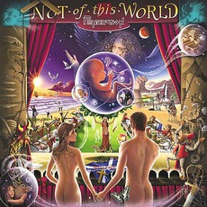 Not Of This World mp3 Album by Pendragon