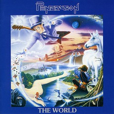 The World (Remastered) mp3 Album by Pendragon
