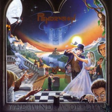 The Window Of Life mp3 Album by Pendragon