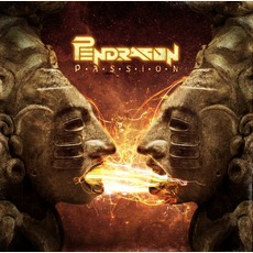 Passion mp3 Album by Pendragon