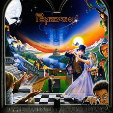 The Window Of Life (Remastered) mp3 Album by Pendragon