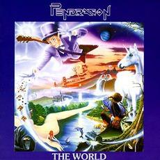 The World mp3 Album by Pendragon