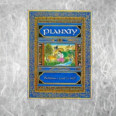 The Woman I Loved So Well mp3 Album by Planxty