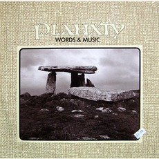 Words & Music mp3 Album by Planxty