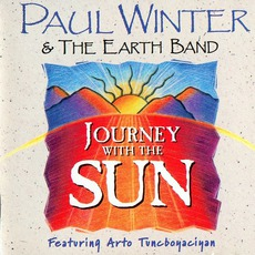 Journey With The Sun mp3 Album by Paul Winter & The Earth Band