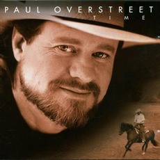 Time mp3 Album by Paul Overstreet