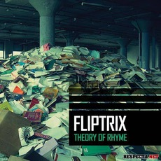 Theory Of Rhyme mp3 Album by Fliptrix