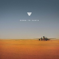 Down To Earth mp3 Album by Flight Facilities