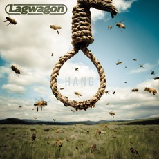 Hang (Limited Edition) mp3 Album by Lagwagon