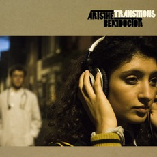 Transitions mp3 Album by Arts The Beatdoctor