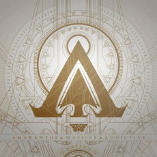 Massive Addictive (Deluxe Edition) mp3 Album by Amaranthe