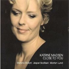 Close To You mp3 Album by Katrine Madsen