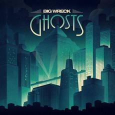 Ghosts mp3 Album by Big Wreck