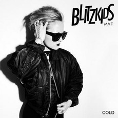 Cold mp3 Album by Blitzkids Mvt.