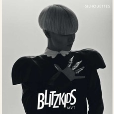 Silhouettes mp3 Album by Blitzkids Mvt.