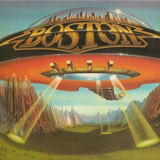 Don't Look Back (Remastered) mp3 Album by Boston