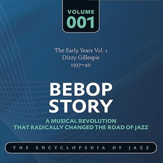 Bebop Story, Volume 1 mp3 Compilation by Various Artists