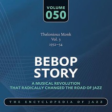 Bebop Story, Volume 50 mp3 Compilation by Various Artists