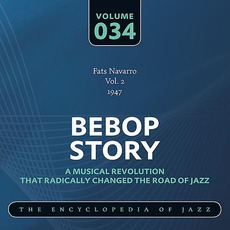 Bebop Story, Volume 34 mp3 Compilation by Various Artists