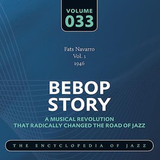 Bebop Story, Volume 33 mp3 Compilation by Various Artists