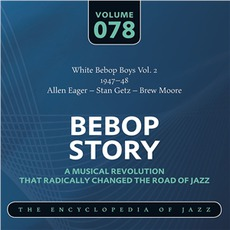 Bebop Story, Volume 78 mp3 Compilation by Various Artists