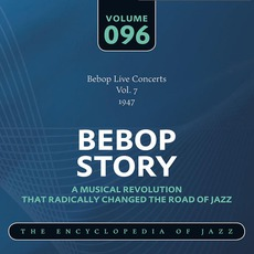 Bebop Story, Volume 96 mp3 Compilation by Various Artists