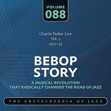 Bebop Story, Volume 88 mp3 Compilation by Various Artists