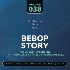 Bebop Story, Volume 38 mp3 Compilation by Various Artists